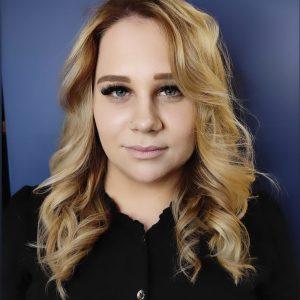weronika - stylistka